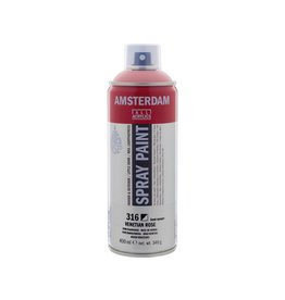Talens spray 400ML  Venetiaansroze