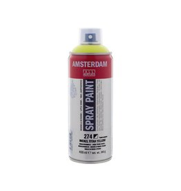 Talens spray 400ML  Nikkeltitaangeel