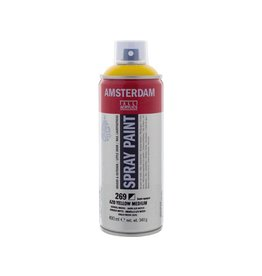 Talens Amsterdam acrylverf spray 400ML  Azogeel middel