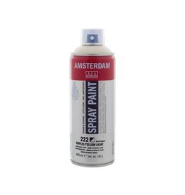 Talens spray 400ML  Napelsgeel licht
