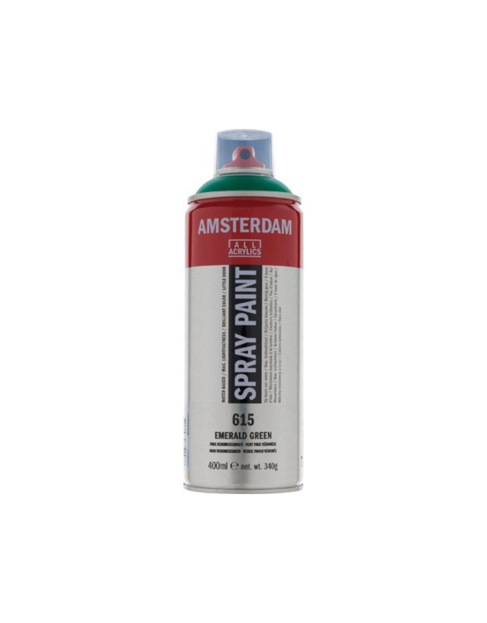 Talens spray 400ML  Paul Veronesegroen