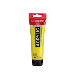 Talens Primary yellow 120ML