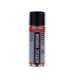 Talens Amsterdam acrylvarnish satin 400ML spray
