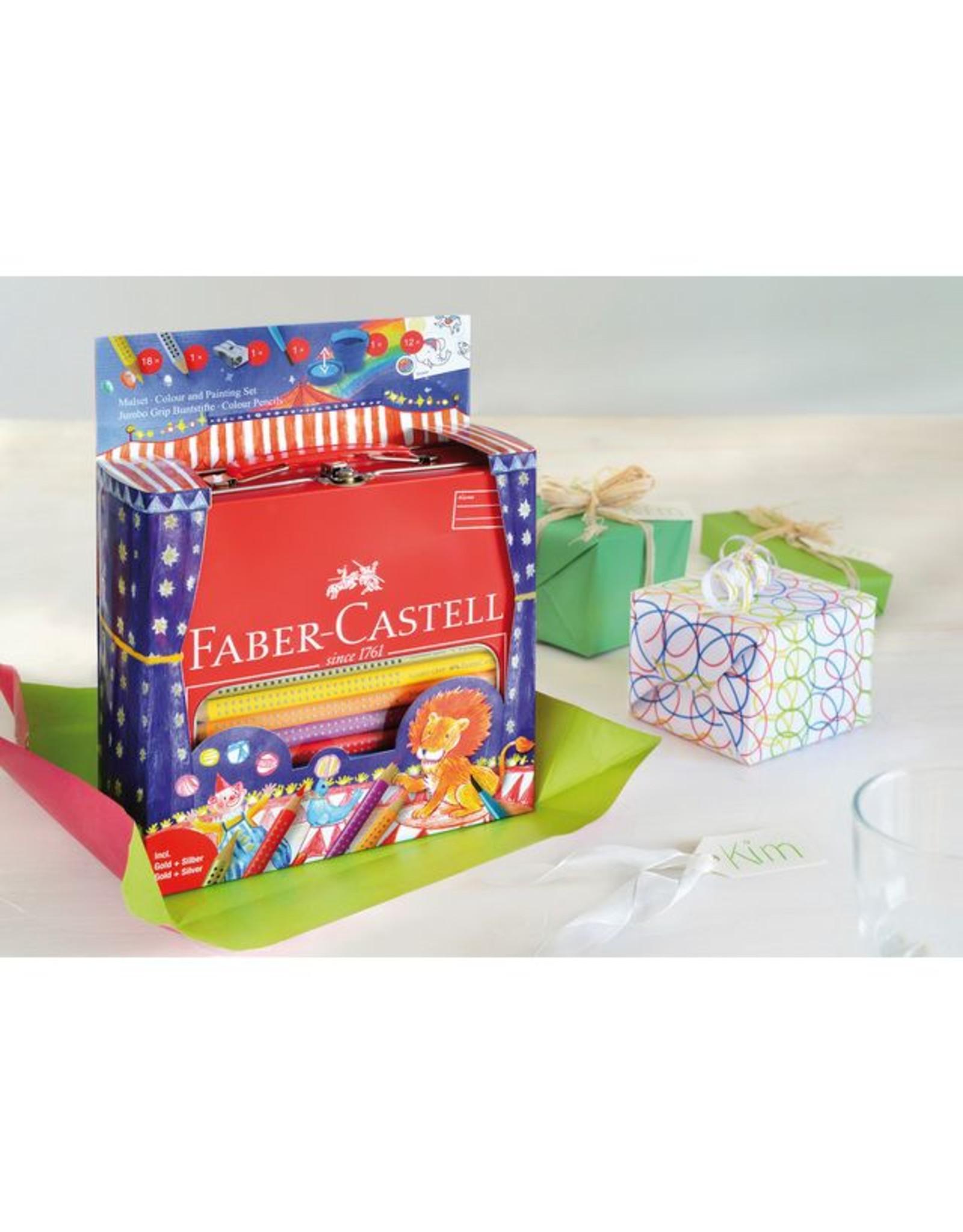 Faber Castell koffer