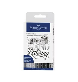 Faber Castell Handlettering set All you need