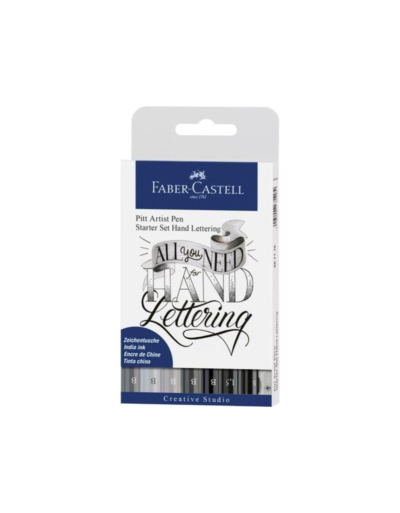 Faber Castell All you need for handlettering