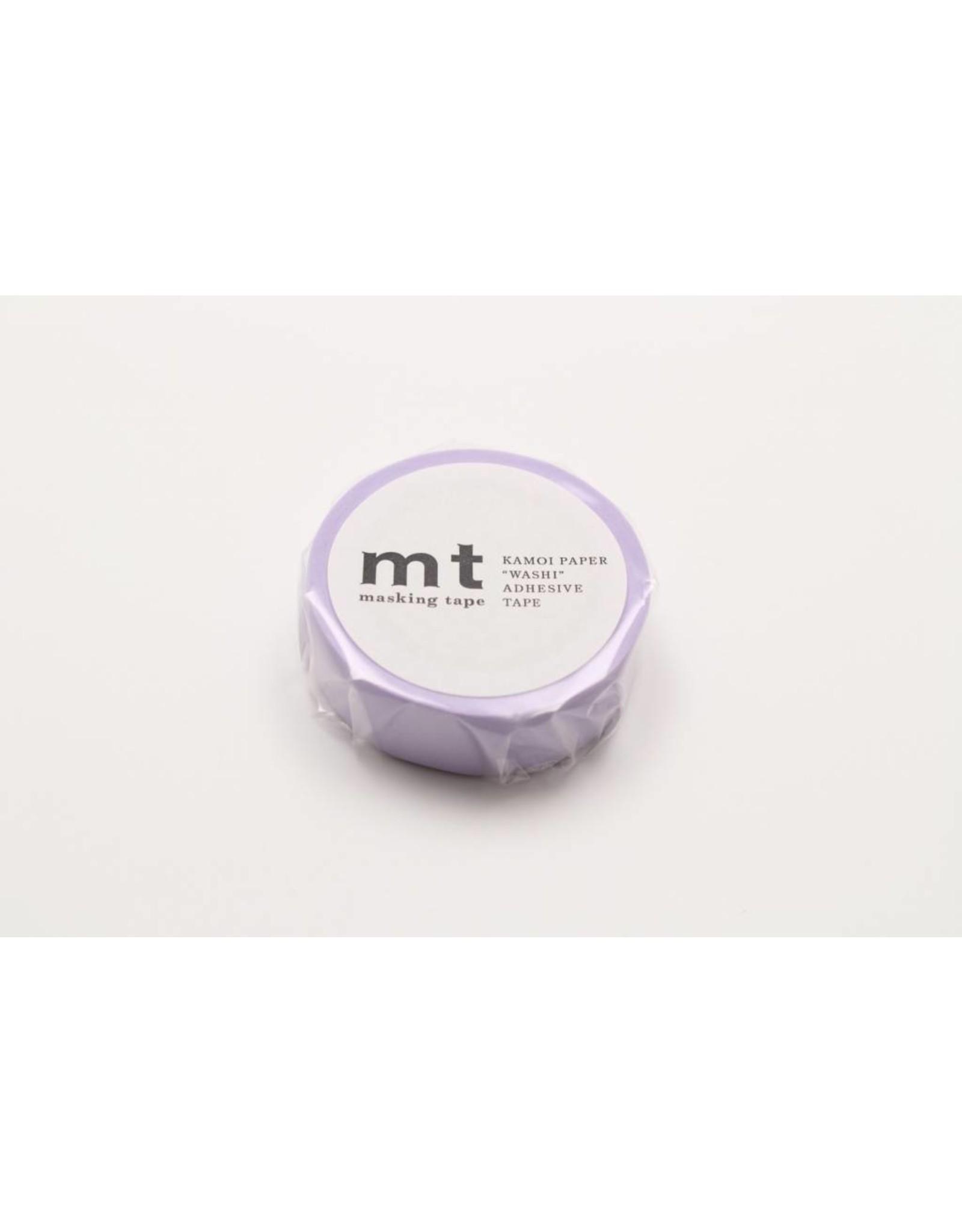 Mt pastel purple