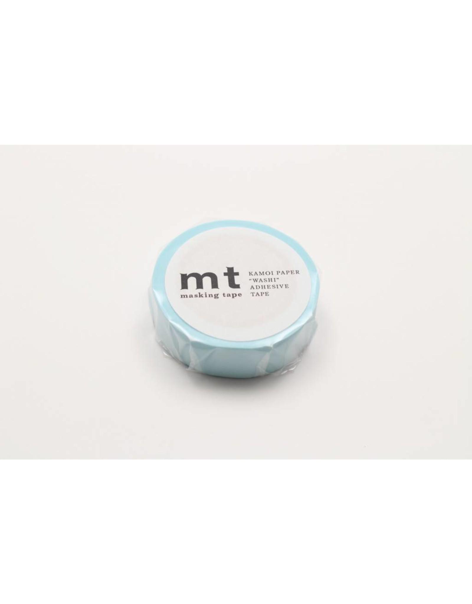 Mt pastel powder blue