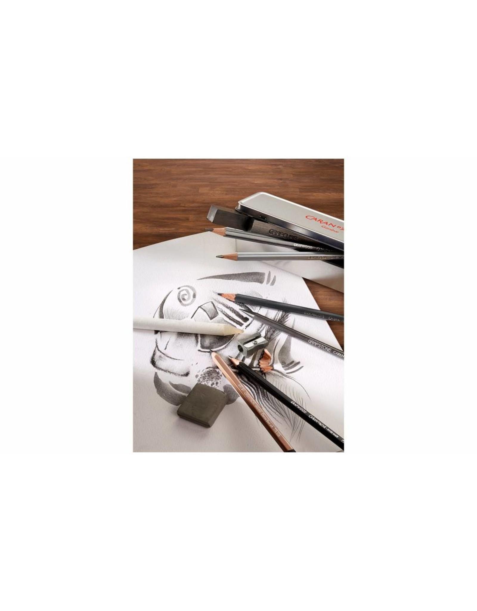 Graphite line - Artist multi-techniek sketch set