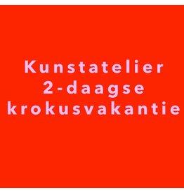 6/3 - 7/3 Kunstatelier Krokus