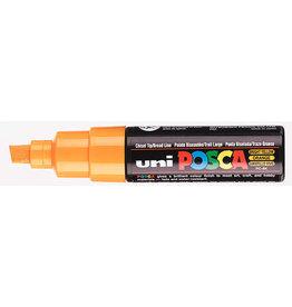 UNI POSCA PC8K Oranje