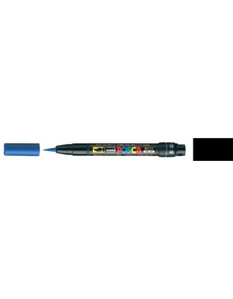 UNI POSCA PCF350 Donkerblauw