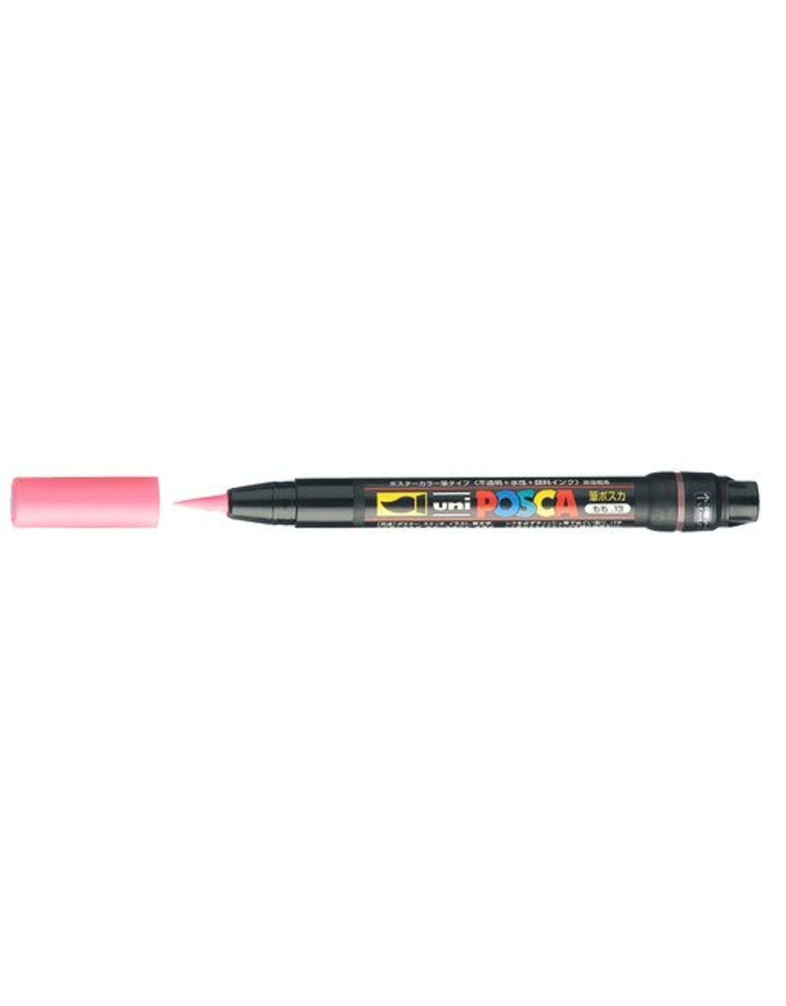 UNI POSCA PCF350 Roze