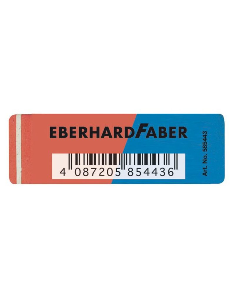 Eberhard faber Gom inkt/grafiet