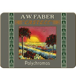 Faber Castell Polychromos limited edition