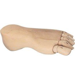 Ami Wooden foot 21 cm