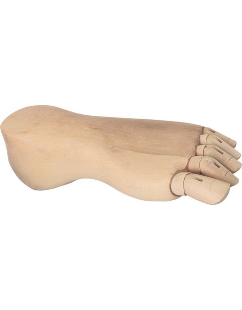 Ami Houten voet 21 cm