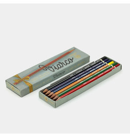 Viarco Pencils 1951 reissue