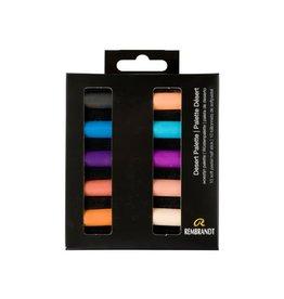 Rembrandt Desert palette set 10