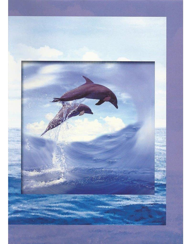 Rössler Briefpapier Flipper