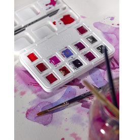 Van gogh Rozen & violetten