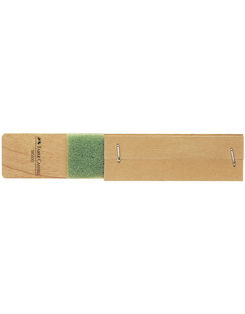Faber Castell Sanding block