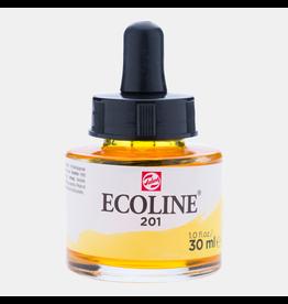 Talens Ecoline 30 ML. Light yellow