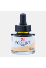 Talens Ecoline 30 ML. Goud