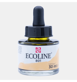 Talens Ecoline 30 ML. Gold