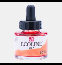 Talens Ecoline 30 ML. Dark orange