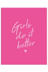 Ringmap girls do better