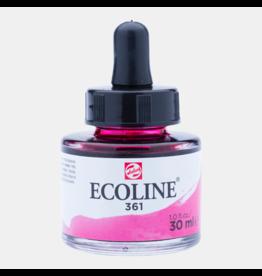 Talens Ecoline 30 ML. Light pink