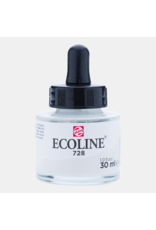 Talens Ecoline 30 ML. Warmgrijs licht