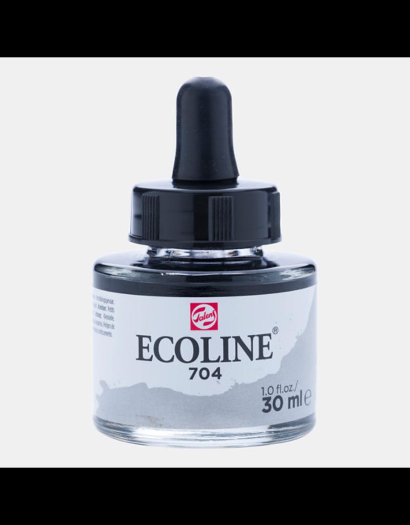 Talens Ecoline 30 ML. Grey