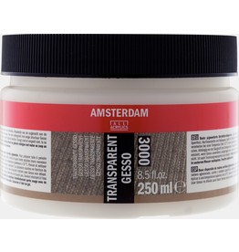 Amsterdam primer transparant 250 ml