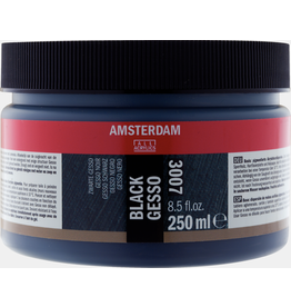 Amsterdam primer black 250 ml