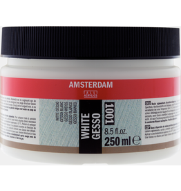 Amsterdam primer white 250 ml
