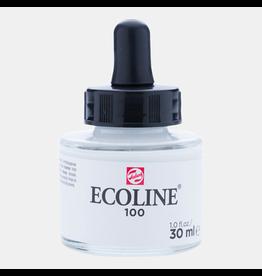 Talens Ecoline 30 ML. white