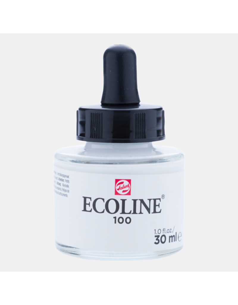 Talens Ecoline 30 ML. 100