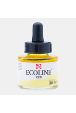 Talens Ecoline 30 ML. Pastelgeel