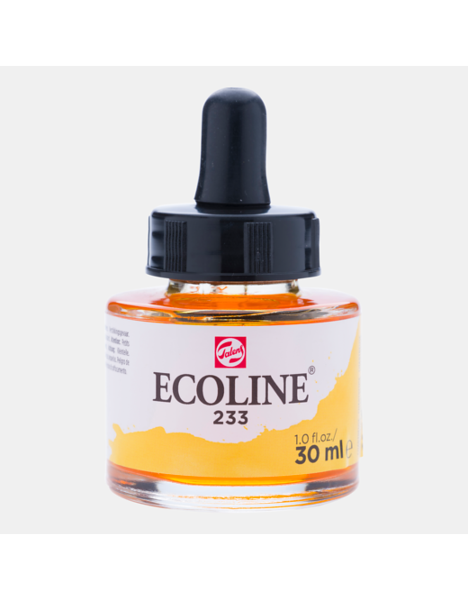 Talens Ecoline 30 ML. Chartreuse