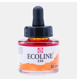 Talens Ecoline 30 ML. Light orange