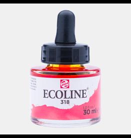 Talens Ecoline 30 ML. Carmine