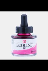 Talens Ecoline 30 ML. Lichtroze