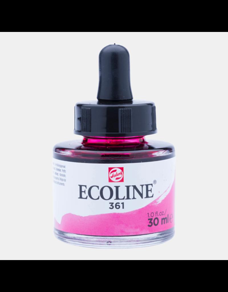 Talens Ecoline 30 ML. Ligth pink