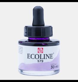 Talens Ecoline 30 ML. Pastel violet