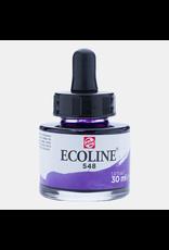 Talens Ecoline 30 ML. Blauwviolet