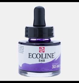 Talens Ecoline 30 ML. Blue violet