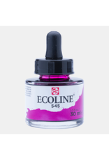 Talens Ecoline 30 ML. Roodviolet