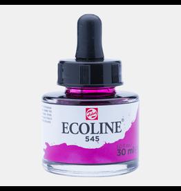 Talens Ecoline 30 ML. Red violet